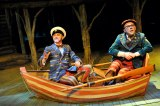 The Wind in The Willows by @Wandapops