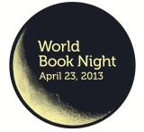 World Book Night by @LeedsBookClub